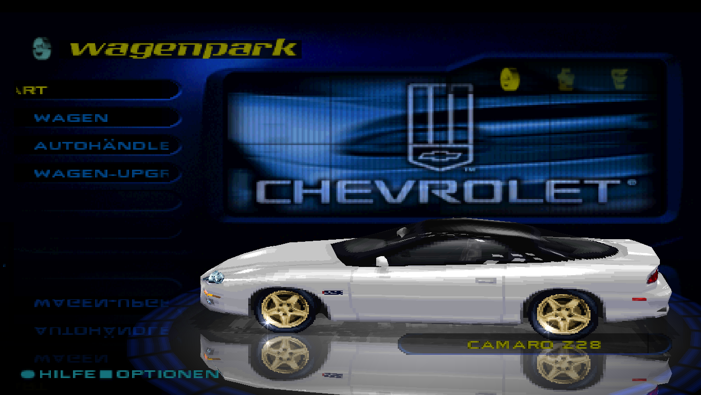 Need for Speed - High Stakes [NTSC-U] ISO < PSX ISOs